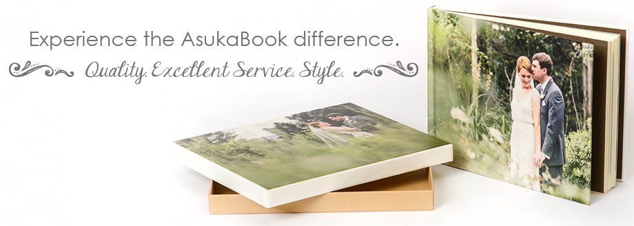 AsukaBook Difference banner