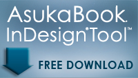 AsukaBook InDesign Tool