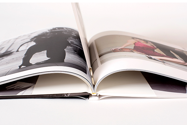 AsukaBook Book Bound EX Photo Book Paper Type