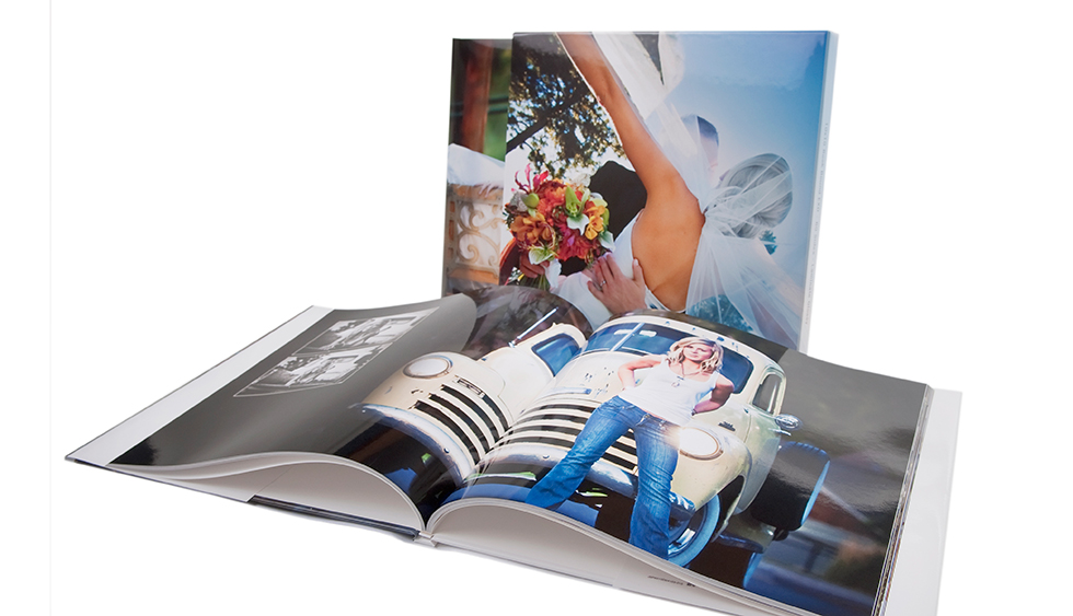 AsukaBook Book Bound EXD Photo Book details