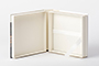 AsukaBook NeoClassic Book Flush Mount Photo Album Binding