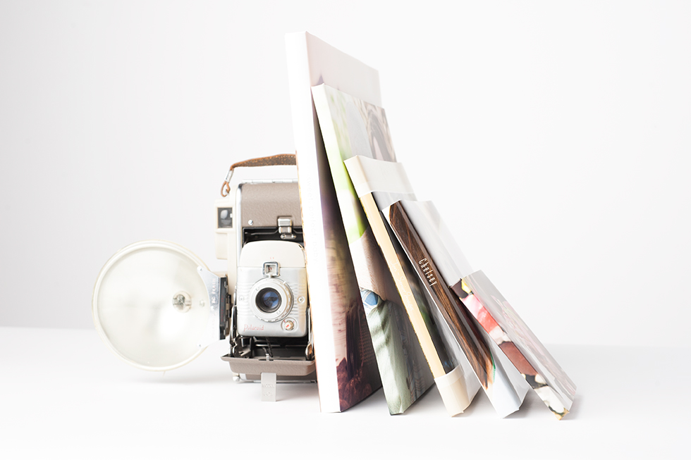AsukaBook Zen Layflat EX Photo Book come in a variety sizes