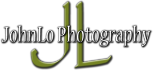 JohnLo Photography logo