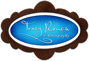 Tracy Routh Photography logo