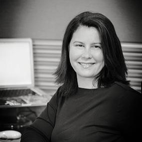 Carol Zielinski headshot image